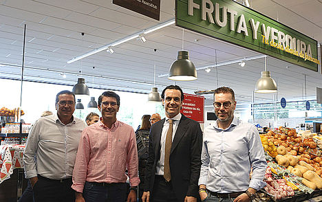 ALDI cambia la ubicación en Ontinyent con un nuevo supermercado