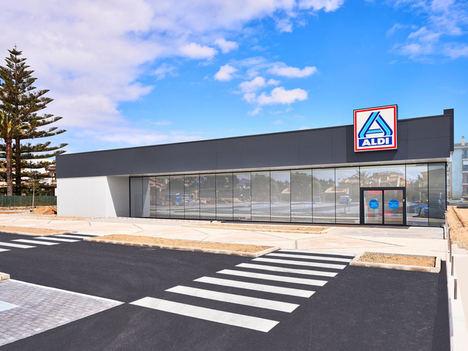 ALDI inaugura en Mallorca el supermercado 5.000 del Grupo ALDI Nord