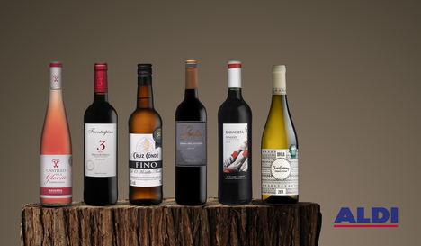 El 75% de los vinos de ALDI son de Denominaciones de Origen nacionales