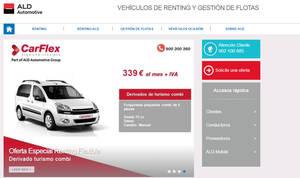 ALD llega a un acuerdo para adquirir BBVA Autorenting y firma un nuevo acuerdo de agencia con BBVA en España