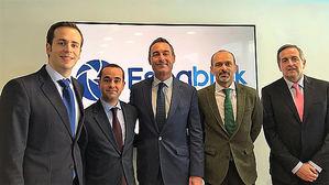 ESPABROK y ALLIANZ renuevan su colaboración hasta el 2020
