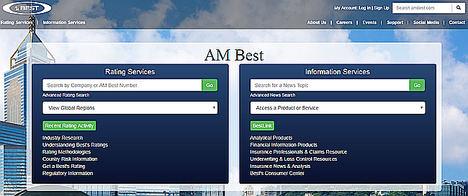 AM Best mantiene una previsión estable para el mercado español de seguros No Vida