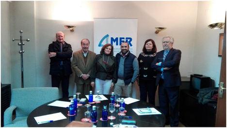 Asociación Madrileña de Empresas de Restauración (AMER), CETYO y Readmore se unen para promocionar la restauración madrileña