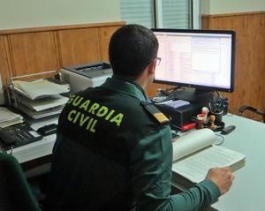 La Guardia Civil investigó al propietario de una agencia de viajes por estafar a medio centenar de pacenses