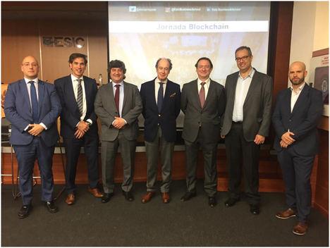 Anfalum, una asociación a la vanguardia del blockchain generando oportunidades para las empresas del sector iluminación