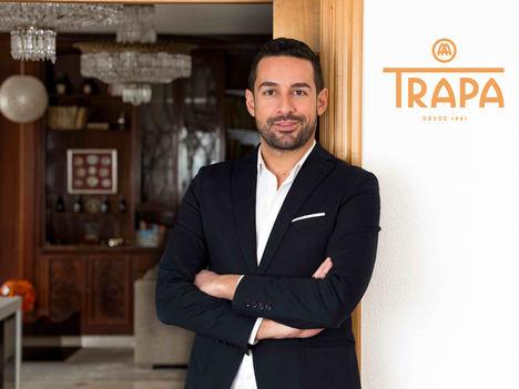 Ángel Amador, nombrado nuevo director de comunicación de Trapa