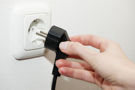 Cómo ahorrar hasta un 20% de energía en el domicilio habitual durante las vacaciones