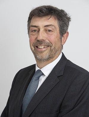 Antonio Sanz, Ceo de Unión Jurídica.