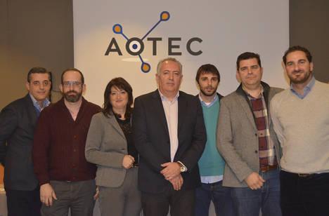 Aotec Directiva 2016