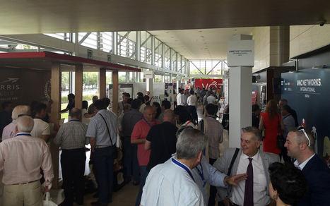 La Feria AOTEC de telecomunicaciones reunirá a casi un centenar de empresas expositoras