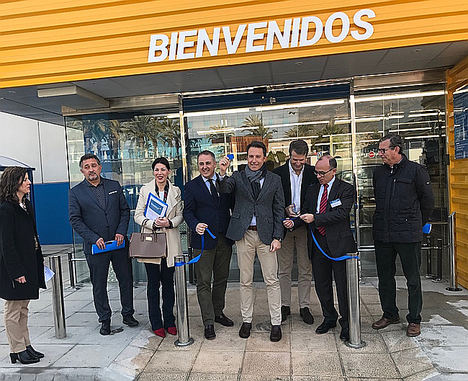 Musgrave España intensifica su proceso de reformas y aperturas de sus dos enseñas Dialprix y Dialsur