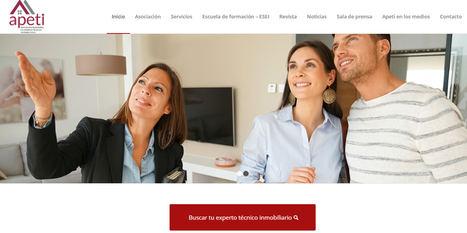 El Covid-19 reduce en un mes la facturación de gran parte de las empresas vinculadas al sector inmobiliario, en un 75%