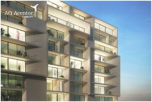 AQ Acentor se estrena promoviendo en Valencia el mayor desarrollo urbanístico residencial