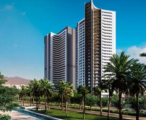 Comienza la construcción de AQ Urban Sky, el mayor proyecto de edificación del año en España