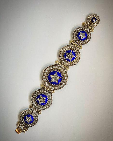 Las joyas antiguas más exclusivas se dan cita en FERIARTE 2019