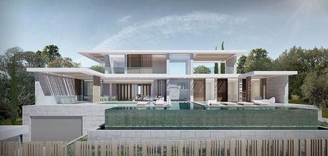 Se incrementa la demanda en viviendas de alto nivel en Marbella, que superan los 5 millones de euros