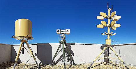 Indra fortalece su sistema ARMS para hacer frente a la siguiente generación de drones