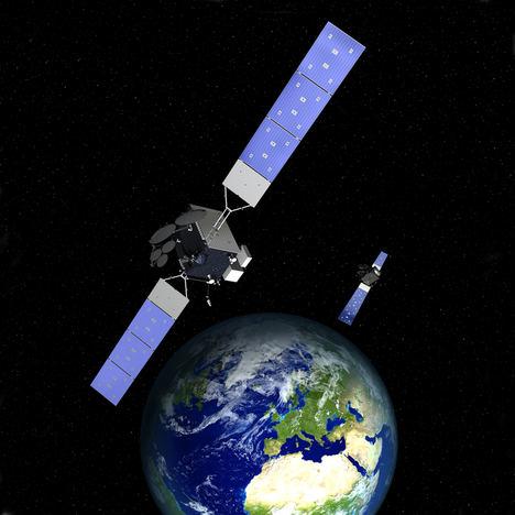 GMV instalará el sistema de control de los dos satélites que Space Norway desplegará en el Ártico