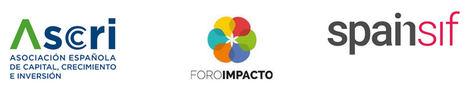 ASCRI, Foro Impacto y Spainsif coordinarán el espacio dedicado a las finanzas sostenibles en la COP25
