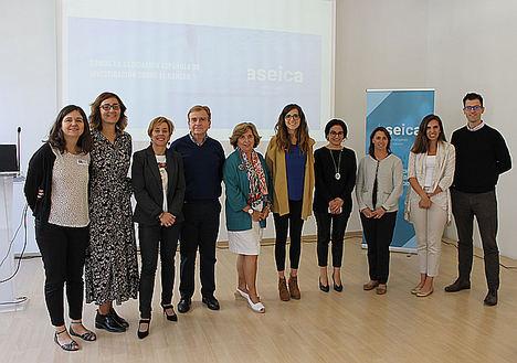 ASEICA reúne a mujeres líderes en ciencia, cáncer y comunicación para visibilizar el talento femenino