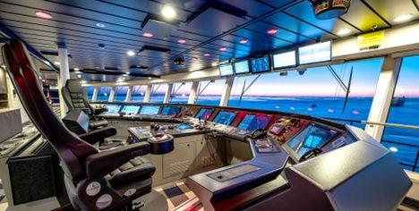 GMV desarrollará un nuevo receptor marítimo Galileo
