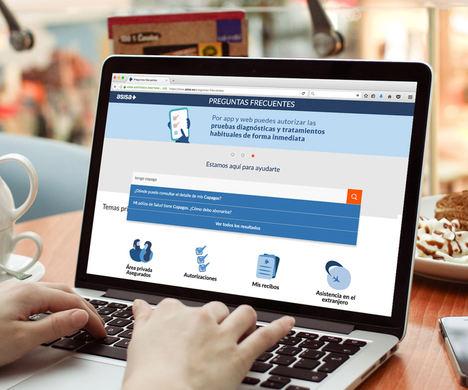 ASISA es la aseguradora de salud con mejor presencia en Internet