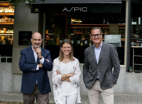 ASPIC cátering apuesta por el talento con el fichaje de Blanca Permanyer Conde