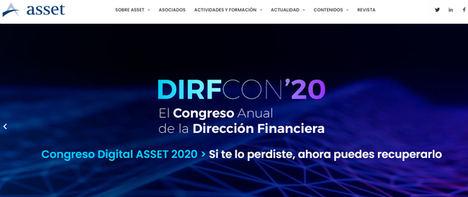 La Asociación Española de Financieros de Empresa (ASSET) otorga la XV edición de los Premios a la Excelencia a Bankinter y a Vicente Fenollar, CFO de Barceló Hotel Group