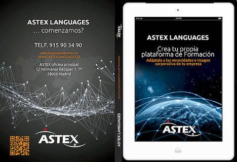 ASTEX participará en la EXPOELEARNING 2017