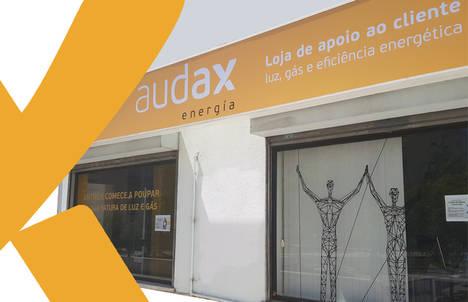 Audax Energía abre 3 nuevas Oficinas de Atención al Cliente, 2 en Portugal y 1 en Salamanca, para potenciar el servicio de proximidad