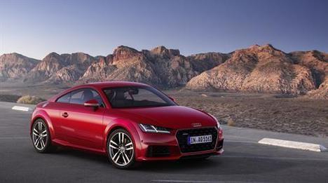 Comienza la comercialización del nuevo Audi