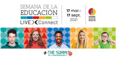Estudiantes e instituciones educativas pueden activar su registro para participar en AULA Live Connect