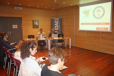 Avebiom se suma a la tendencia europea de certificar la calidad de las empresas instaladoras de biomasa