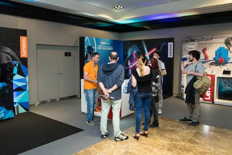 AVME, la feria de tecnología por excelencia de Madrid, continúa imparable un año más