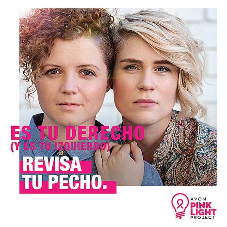 Avon ha donado más de 730 millones de euros a causas relacionadas con el cáncer de mama a nivel mundial en los últimos 25 años