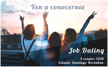 """Ayming lanza en España su exitoso programa de """"Job Dating""""para identificar talento y compartir su experiencia de empleado"""