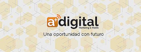 A+ DIGITAL, la franquicia que contribuye a la transformación digital en España