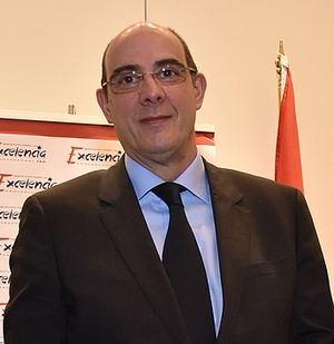Ángel Sánchez Aristi, CEO Global Strategy Solutions.