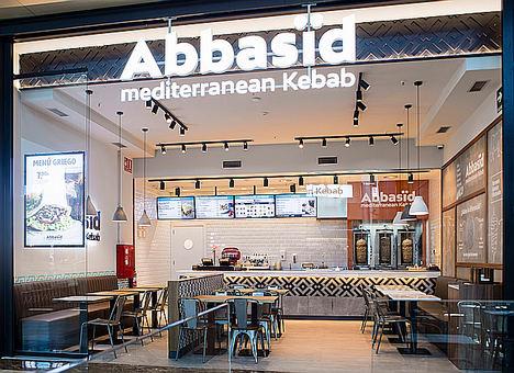 Abbasïd Mediterrean Kebab inaugura su primer restaurante en Madrid