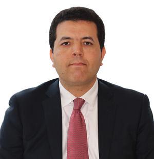 Abdalla Guezour, Schroders.