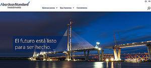 Aberdeen Standard Investments incrementa su compromiso con China con el lanzamiento de un fondo de deuda