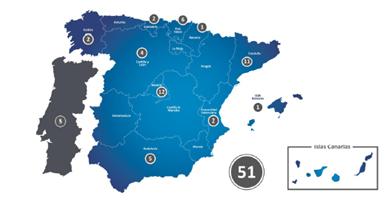 Abex Excelencia Robótica cierra el primer semestre del año con un total de 46 robots Da Vinci instalados en el mercado español