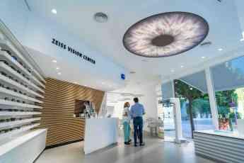 Abre el primer ZEISS Vision Center en España