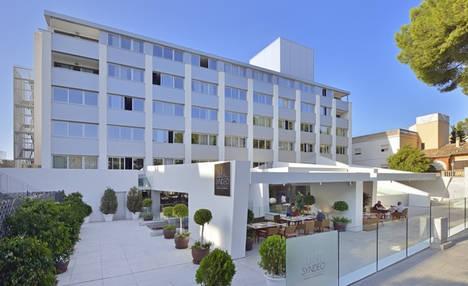 Abre sus puertas en Palma el nuevo Innside Palma Bosque, un emblema de la hotelería más actual dirigida a los clientes de negocios y vacaciones