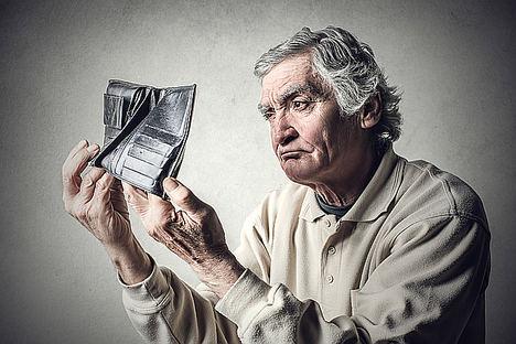 """Los abuelos, los peor parados en la """"cuesta de enero"""""""