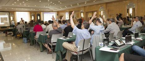 Academia de Mercados y Avatrade enseñan en Madrid sistemas de trading combinando indicadores técnicos