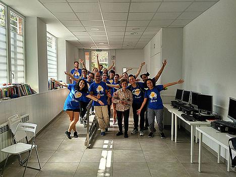 Cigna y la Asociación Ángeles Urbanos colaboran para apoyar la atención a personas con discapacidad