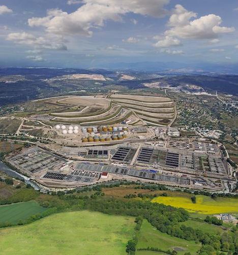 Acciona Agua elige soluciones Schneider Electric para la mayor planta de tratamiento de aguas de LATAM