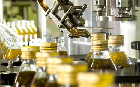 Transfesa Logistics estrena ruta logística de alimentación para transportar aceite de oliva a Bélgica