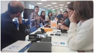 Acer presenta su kit CloudProfessor en escuelas del País Vasco en colaboración con Xenon
